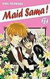 Maid Sama Vol.12
