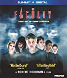 The Faculty (Blu-ray + Digital)