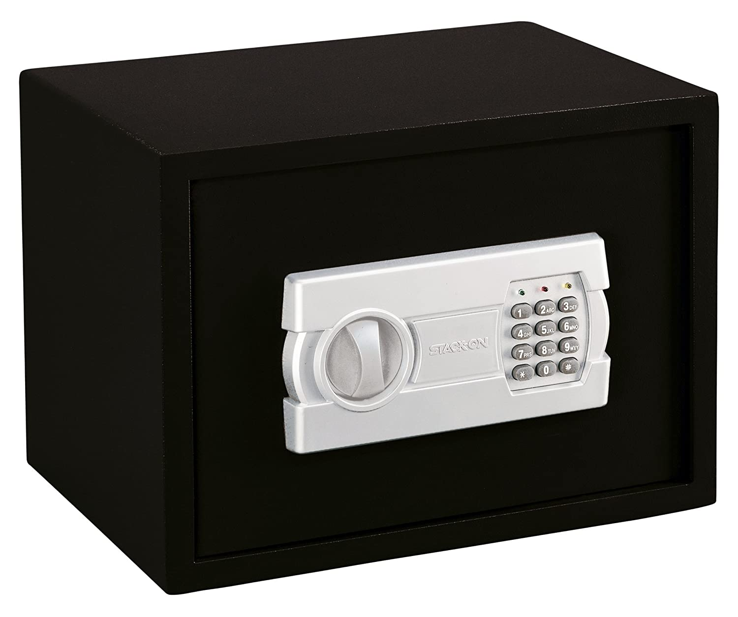 Amazon Stack On Ps 1514 Personal Safe With Electronic Lock