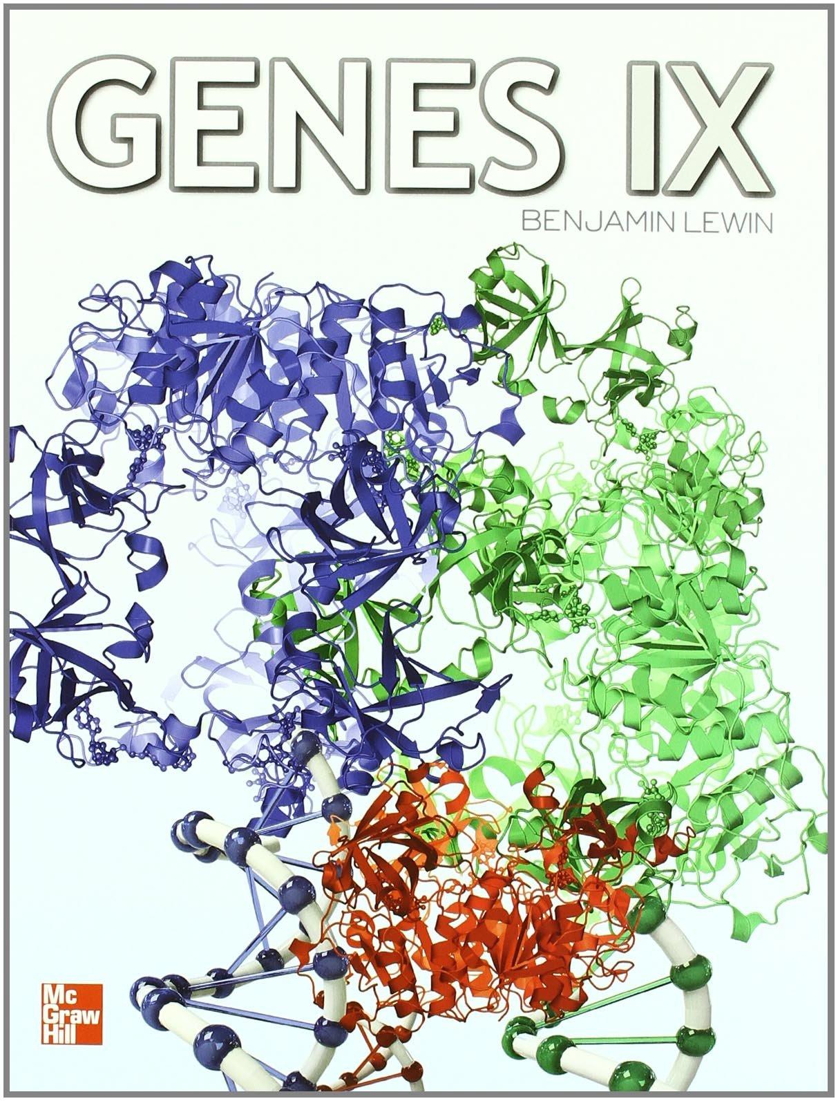 Genex IX