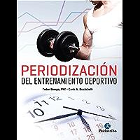Periodización del entrenamiento deportivo (Deportes)