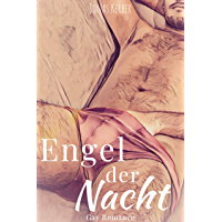 Engel der Nacht: Gay Romance (German Edition) book cover