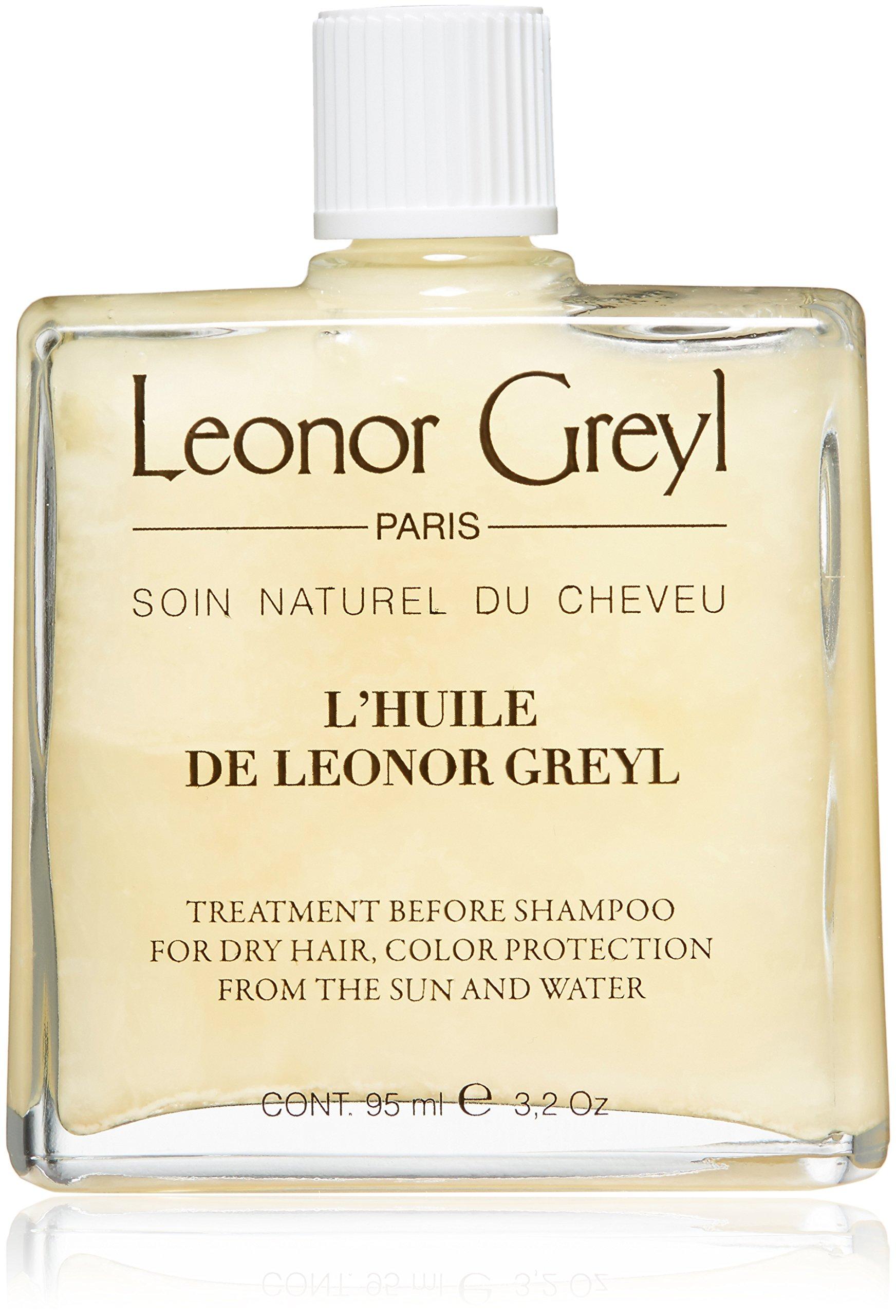 Leonor Greyl Paris L'Huile De Leonor Greyl Paris, 3.2 Oz