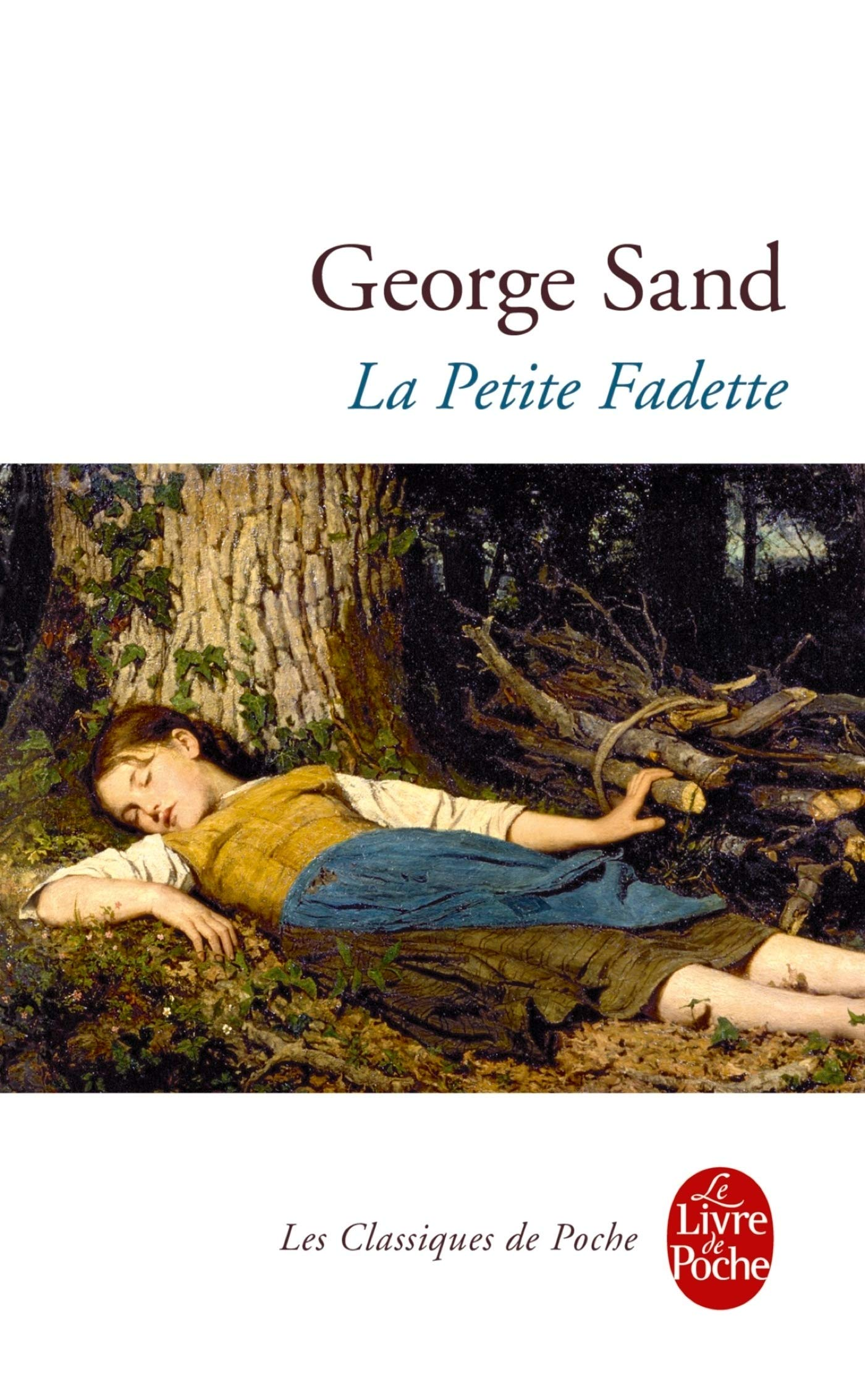 PETITE FADETTE (LA): SAND, GEORGE: 9782253003748: Books - Amazon.ca