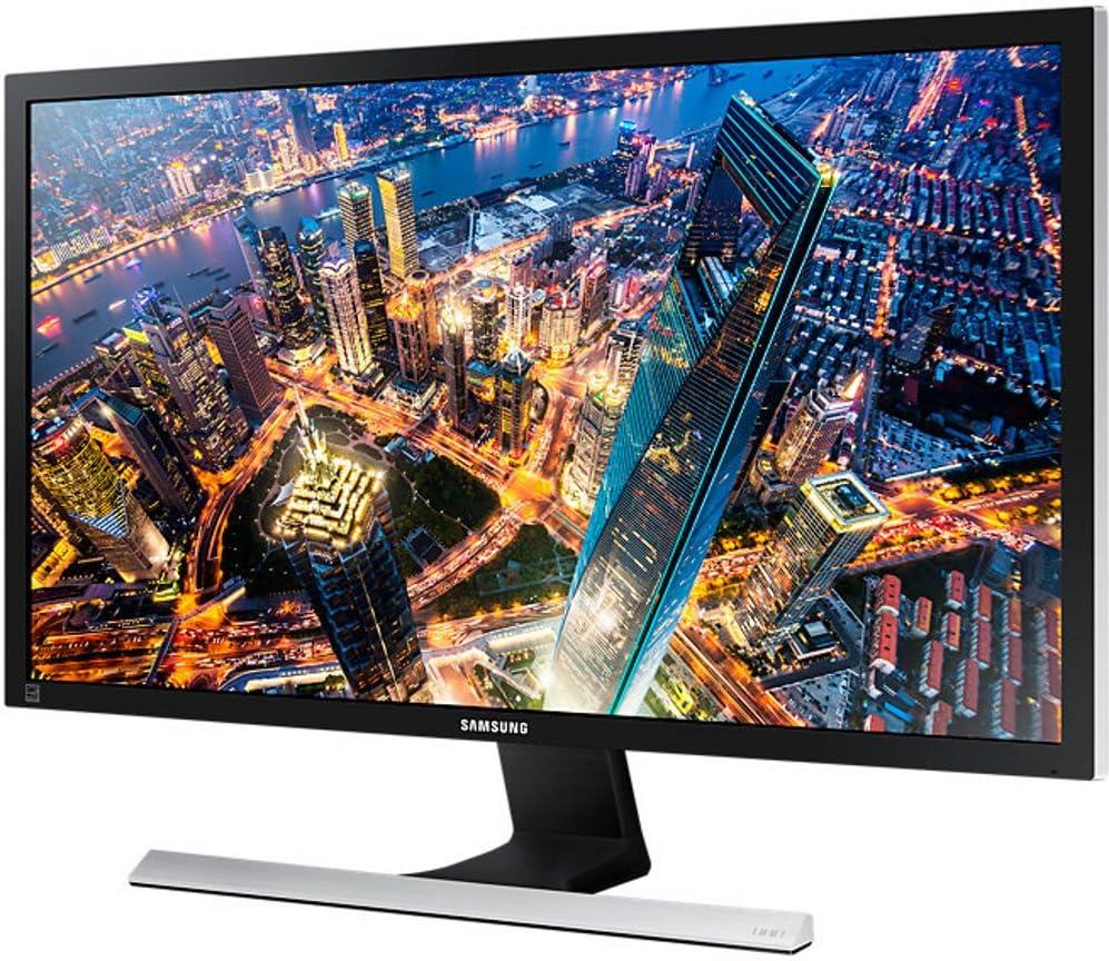 Samsung U24e590d 59 94 Cm Monitor Schwarz Computer Zubehör