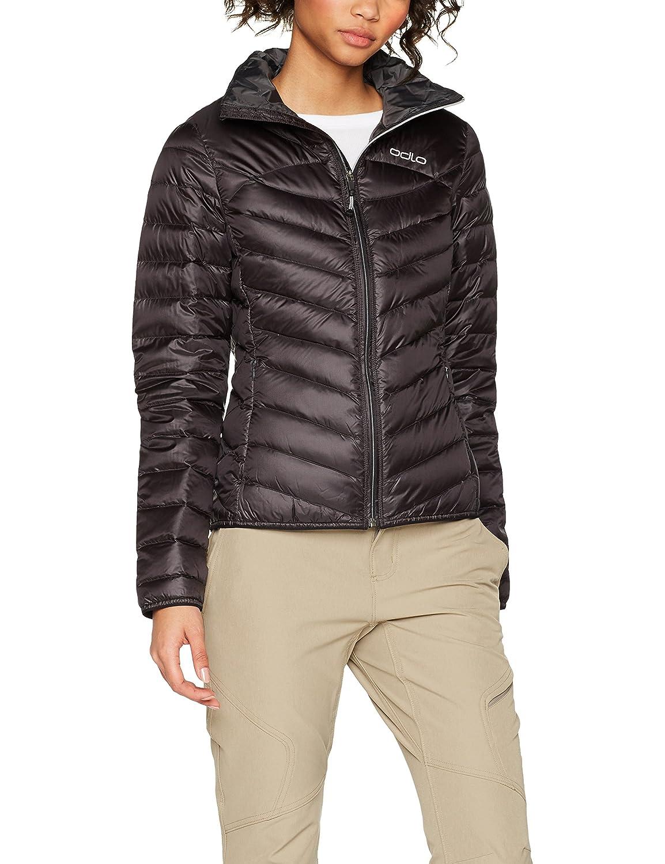 Odlo Damen Jacket Insulated Cocoon N-thermic Warm Jacke