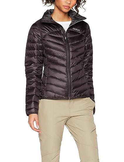 Odlo Thermic Damen N Warm Insulated Cocoon Jacke Jacket CodxeWrB