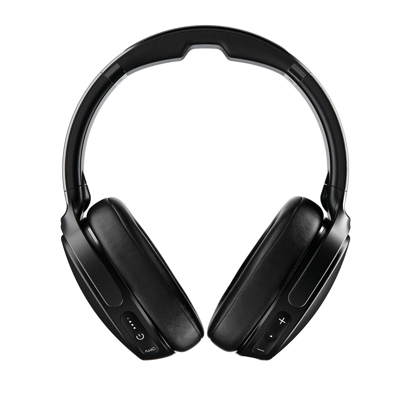 Skullcandy Venue Wireless ANC Over-Ear Headphone - Black