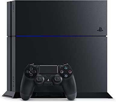 Playstation 4 (PS4) 500GB Chasis B + Dualshock adicional nuevo (Reacondicionado): Amazon.es: Videojuegos