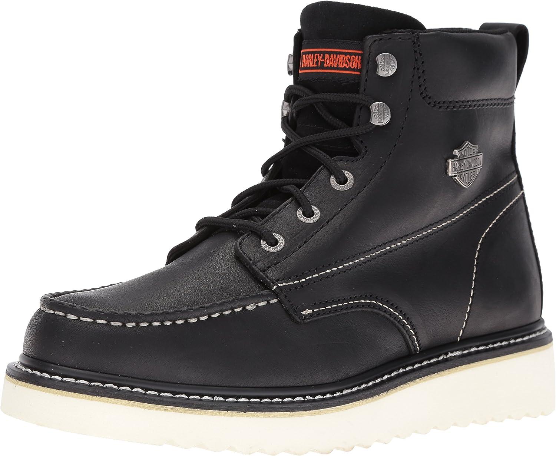 B005BFOK00 Harley-Davidson Men's Candler Work Boot 81eWUw5ickL