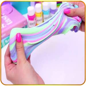 Download App How to make a slime - DIY Fun Slime: Amazon.es ...
