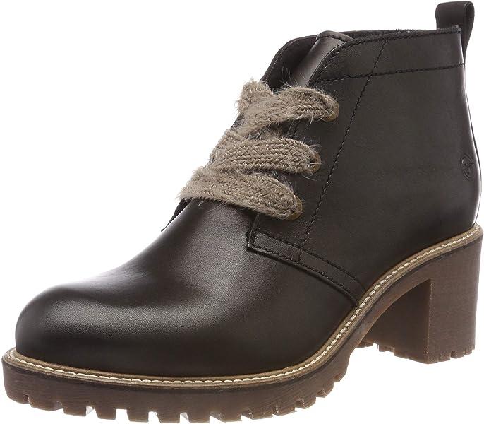Tamaris Damen 25107 21 Chukka Boots