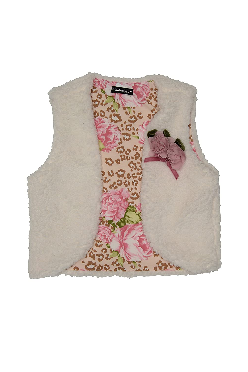 Kate Mack Girls 7-16 Sweet Escape Vest