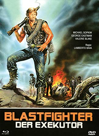 BLASTFIGHTER LEXECUTEUR FILM TÉLÉCHARGER