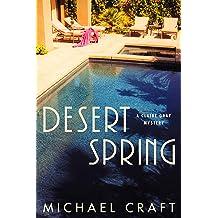 desert winter craft michael