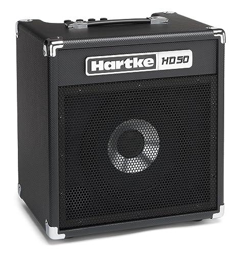 Hd50: Amazon.es: Instrumentos musicales