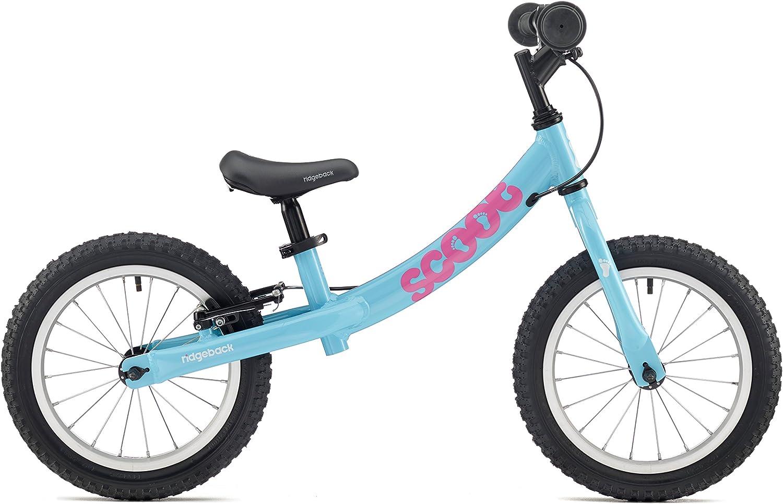 Ridgeback Scoot 14 Light Blue 2018 – Roue pour enfants 4–8 ans ...