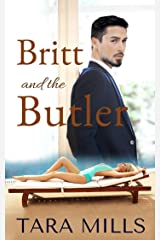 Britt and the Butler Kindle Edition