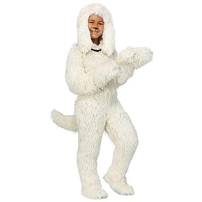 Shaggy Sheep Dog Kids Costume: Clothing [5Bkhe1101760]