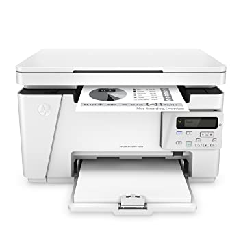 HP LaserJet Pro M26nw Laserdrucker: Amazon.de: Computer & Zubehör