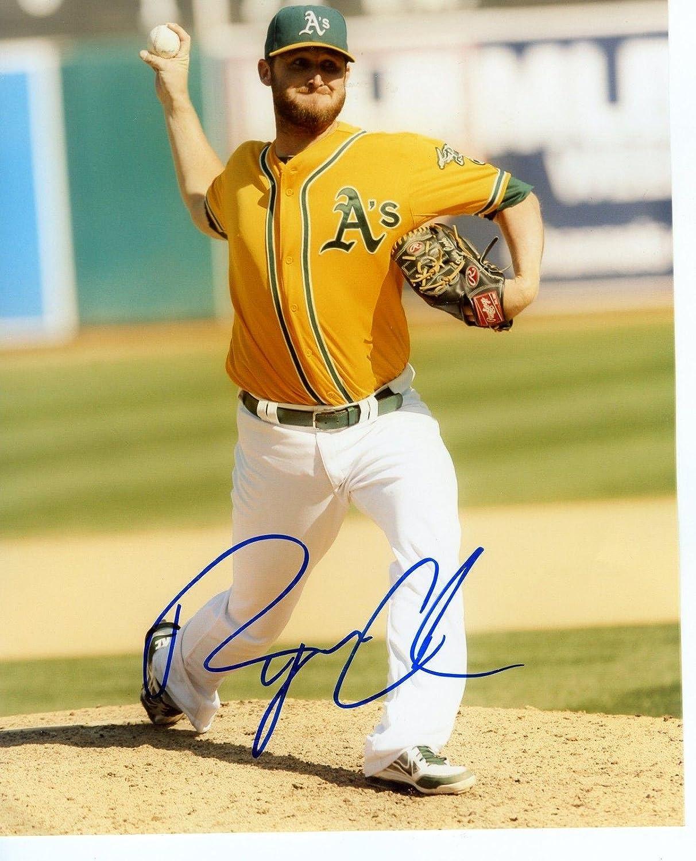 meet 56535 a638e Sports Mem, Cards & Fan Shop Ryan Cook Signed Autographed ...