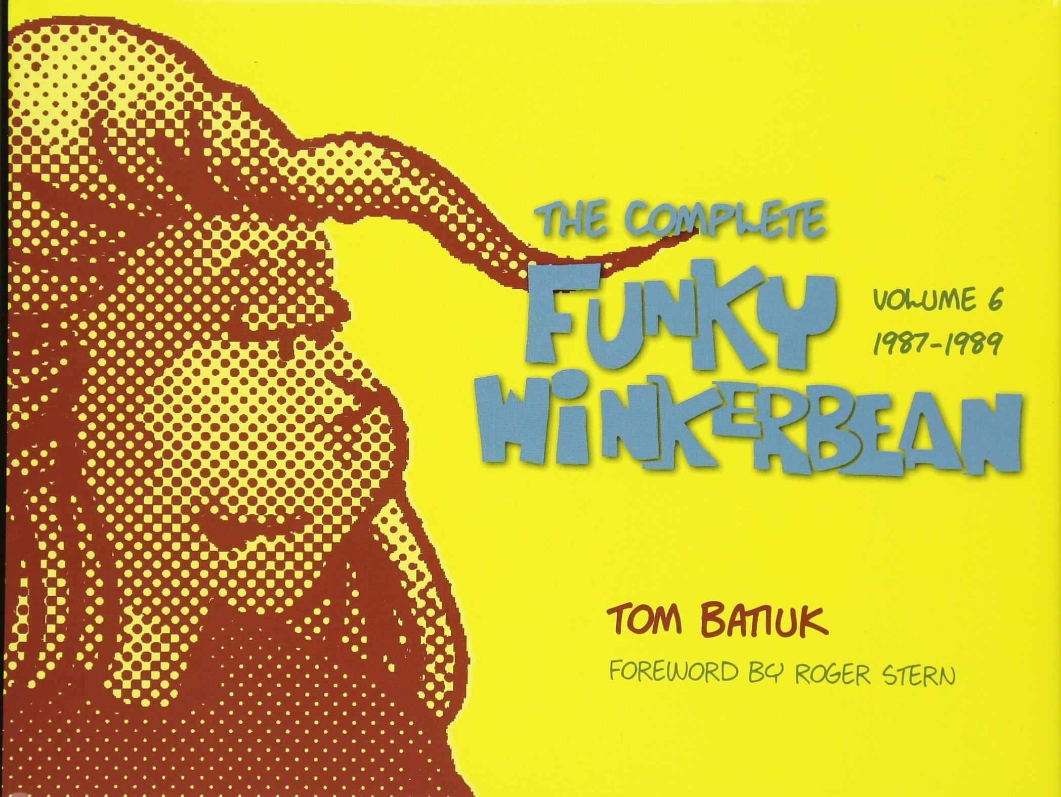 The Complete Funky Winkerbean ebook