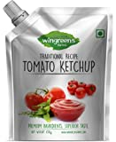 Wingreens Farms Tomato Ketchup - 450g
