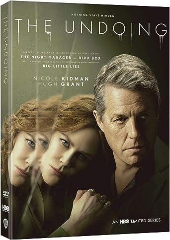 [DVD]The Undoing [DVD]