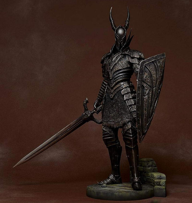 GECCO Dark Souls Statue 1/6 Kurokishi The Black Knight 41 cm Statues: Amazon.es: Juguetes y juegos