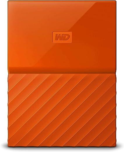Wd My Passport Mobile Wdbyft0040bor Wesn 4tb Externe Computer Zubehör