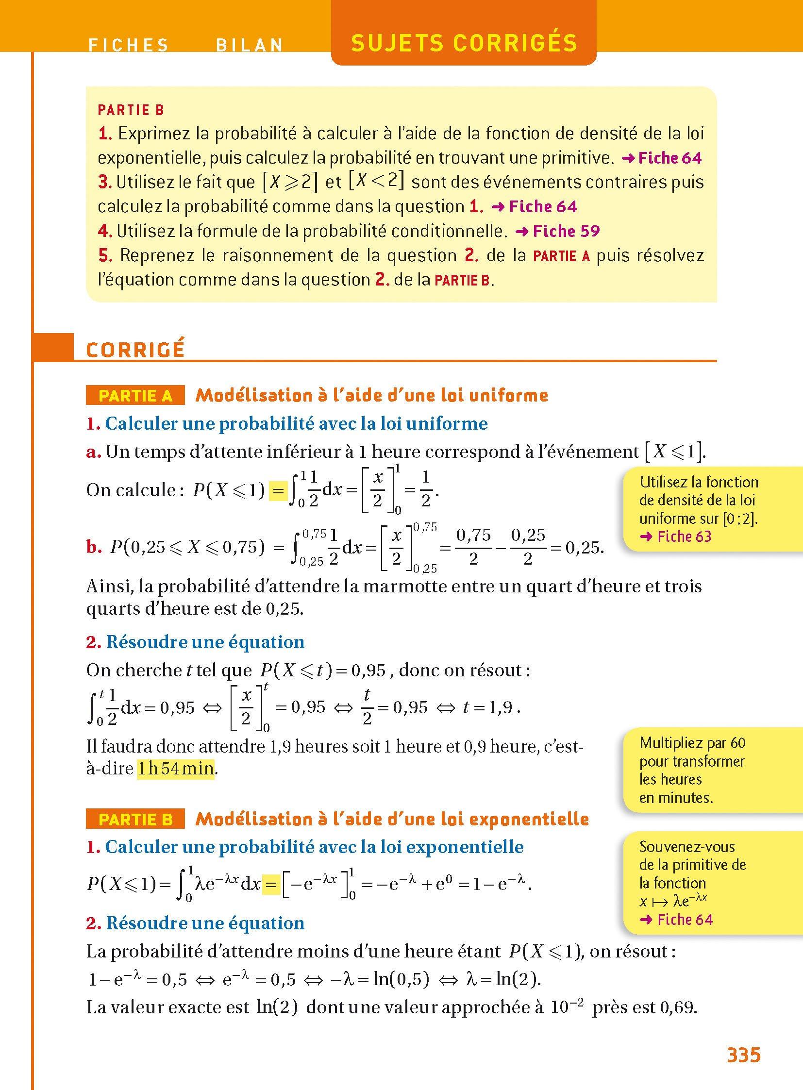 Maths Tle S Enseignement spécifique - Prépabac Réussir lexamen: Cours et sujets corrigés bac - Terminale S: Amazon.es: Ludovic Alasseur, Franck Ellul, ...