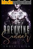 Breaking The Sinner (The Breaking Series Book 4)