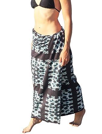cc4a3e0d89 Life Eclectic Beach Blanket, Wrap Skirt, Dress, Sarong, Batik Print ...