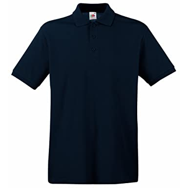 Fruit of the Loom Polo para Hombre: Amazon.es: Ropa y accesorios