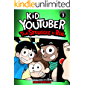 Kid Youtuber 3: The Struggle is Real (a hilarious adventure for children ages 9-12): From the Creator of Diary of a 6th…