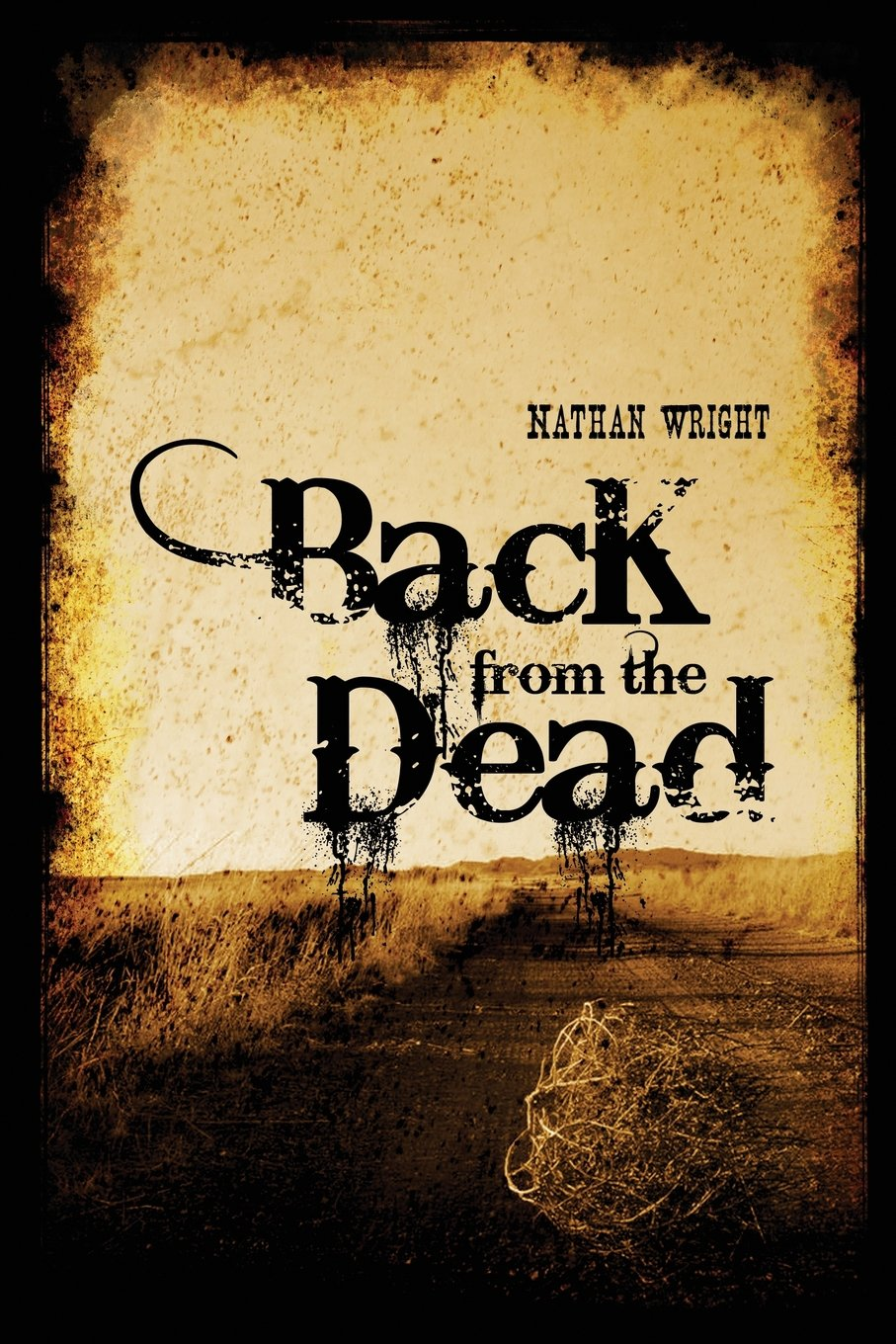 Back from the Dead pdf