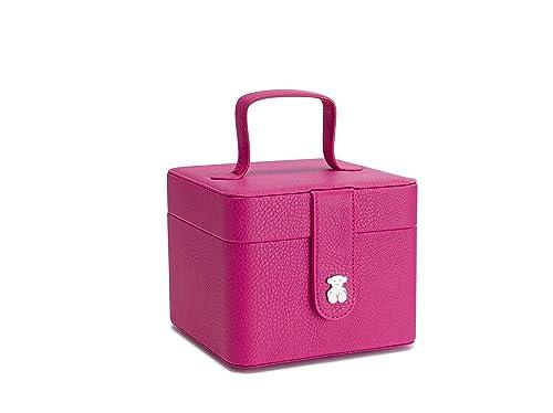 Tous Joyero Dubai, Organizadore de bolso para Mujer, Rosa ...