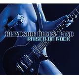 Raised on Rock [Import allemand]