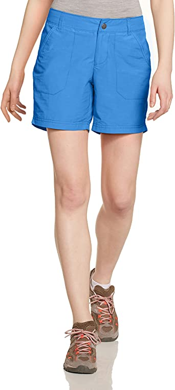 Columbia Womens Arch Cape Iii Shorts Shorts