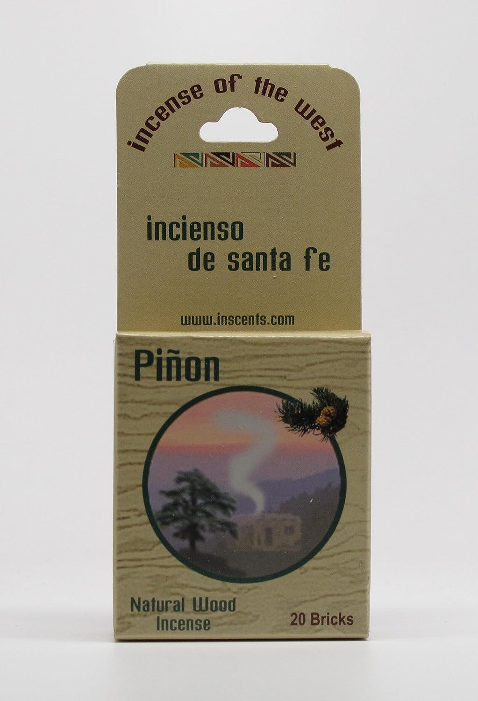 【タイムセール!】 松の木製お香 – 20レンガ – – Incienso De Santa De Santa Fe B001BAF5QW, Little Stars:8fb1eb0f --- egreensolutions.ca