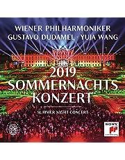 Sommernachtskonzert 2019 / Summer Night Concert 2019
