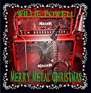 We Wish You a Metal Christmas & a Headbanging New - We Wish You a ...