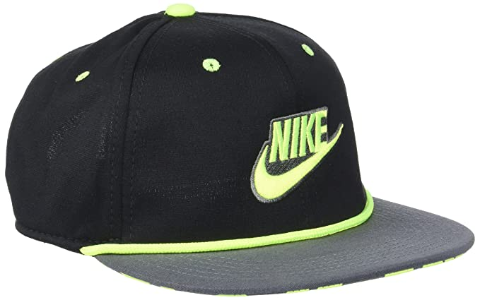 459138ea Amazon.com: Nike Baby Boys' Snapback Cap: Sports & Outdoors