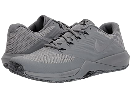 37a104b873e2 Image Unavailable. Image not available for. Color  NIKE Men s Lunar Prime  Iron II Training Shoes ...