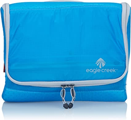 Eagle Creek Pack-it Specter On Board Neceser, 26 cm, 5.5 litros, Brilliant Blue: Amazon.es: Equipaje