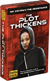 Resistance The Plot Thickens Card Game