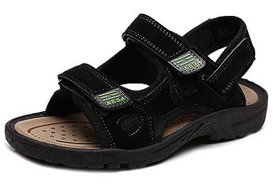 Kesa Sandalen Damen Herren Schuhe Herrenschuhe