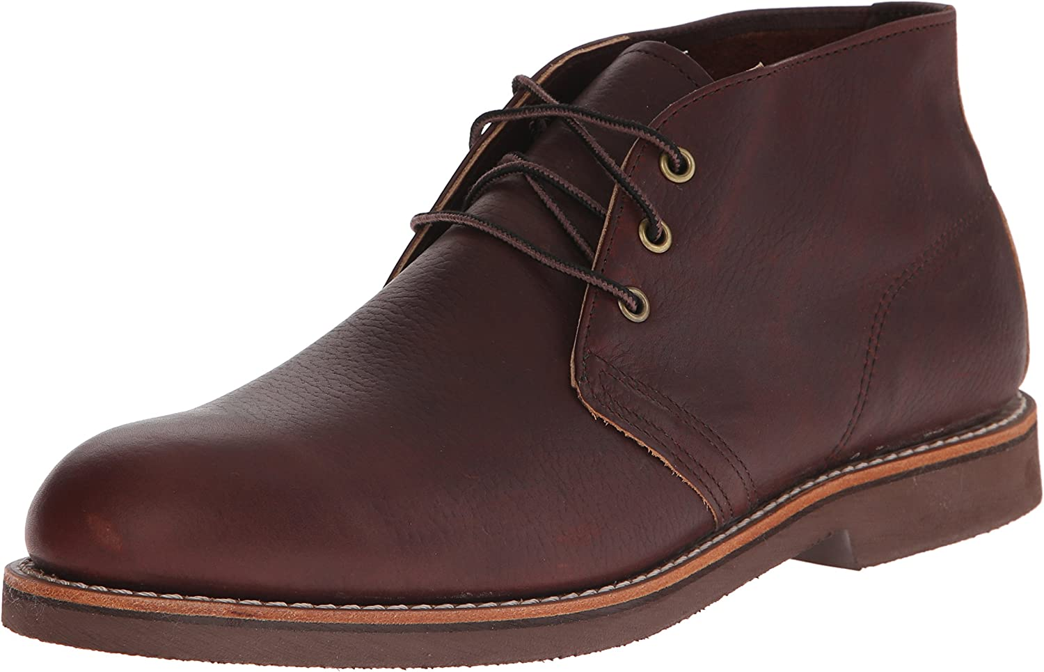 Red Wing Heritage Men's Chukka Lace Up