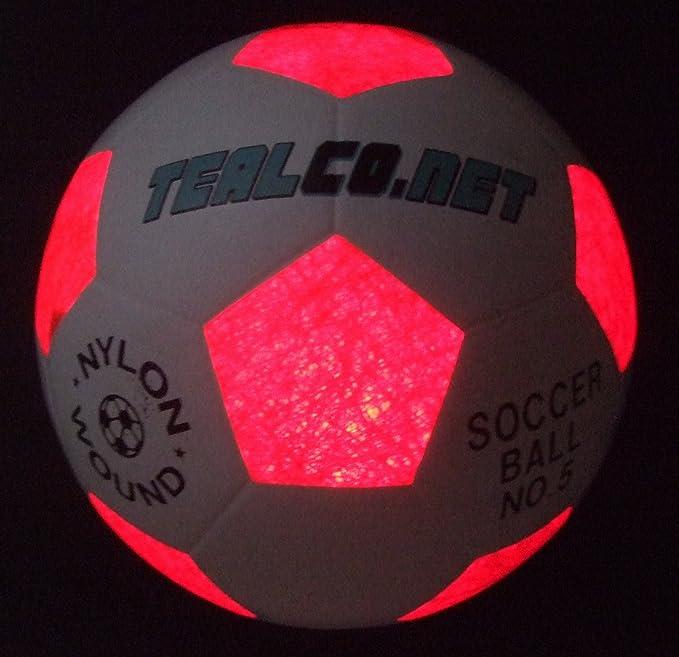 40% de descuento venta. Tiempo Limitado. Light-Up tealco balón de ...
