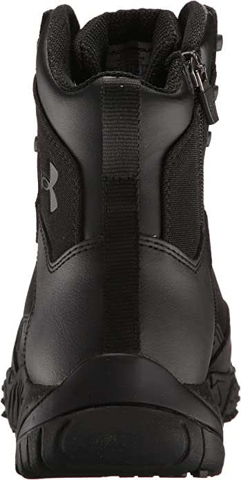 carga Almuerzo Jabeth Wilson  Amazon.com: Under Armour Men's Stellar Tac Side Zip Sneaker: Shoes